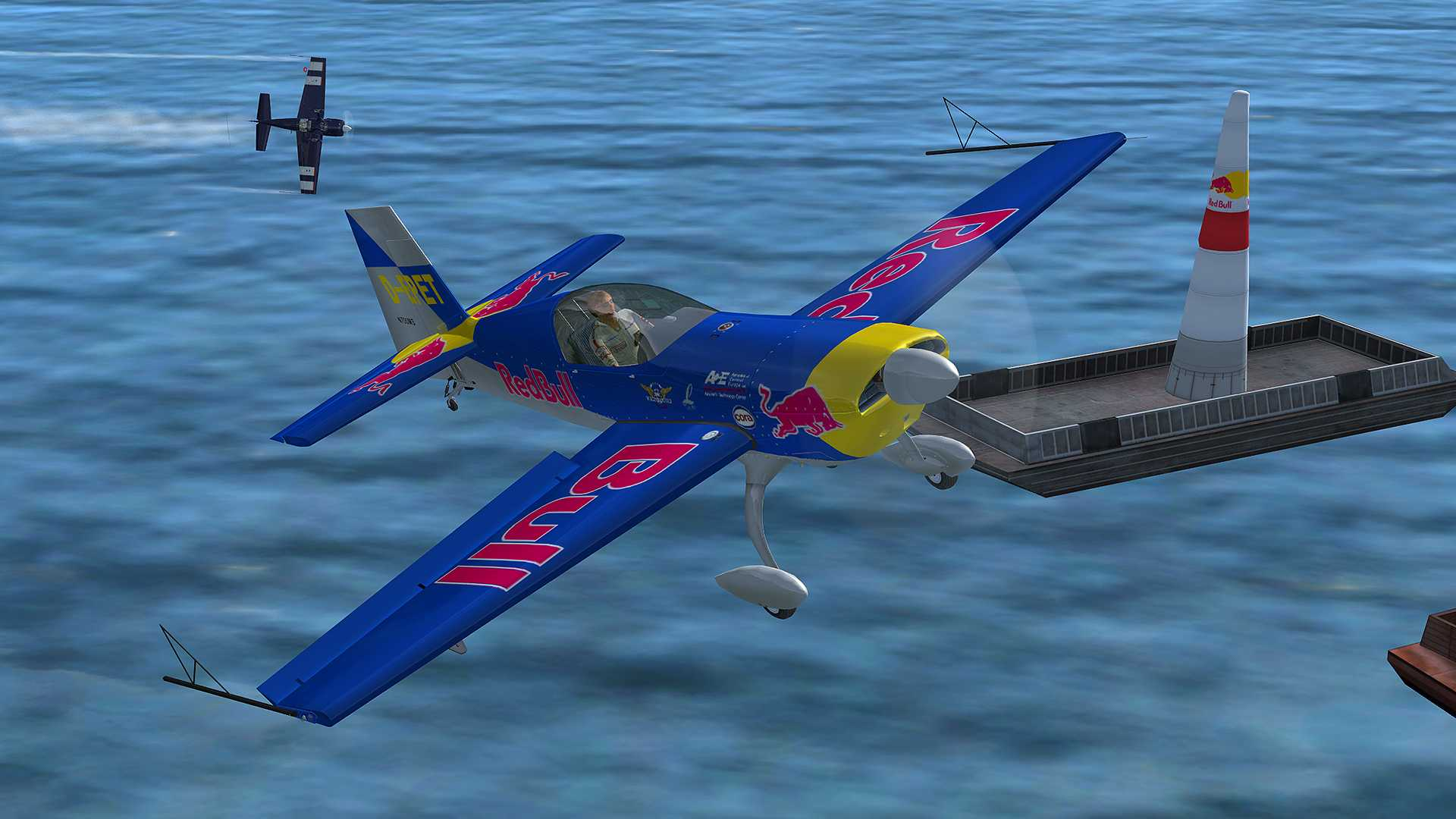 Распродажа игры Microsoft Flight Simulator X: Steam Edition