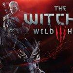 Witcher Wild Hunt - Game of the Year Edition