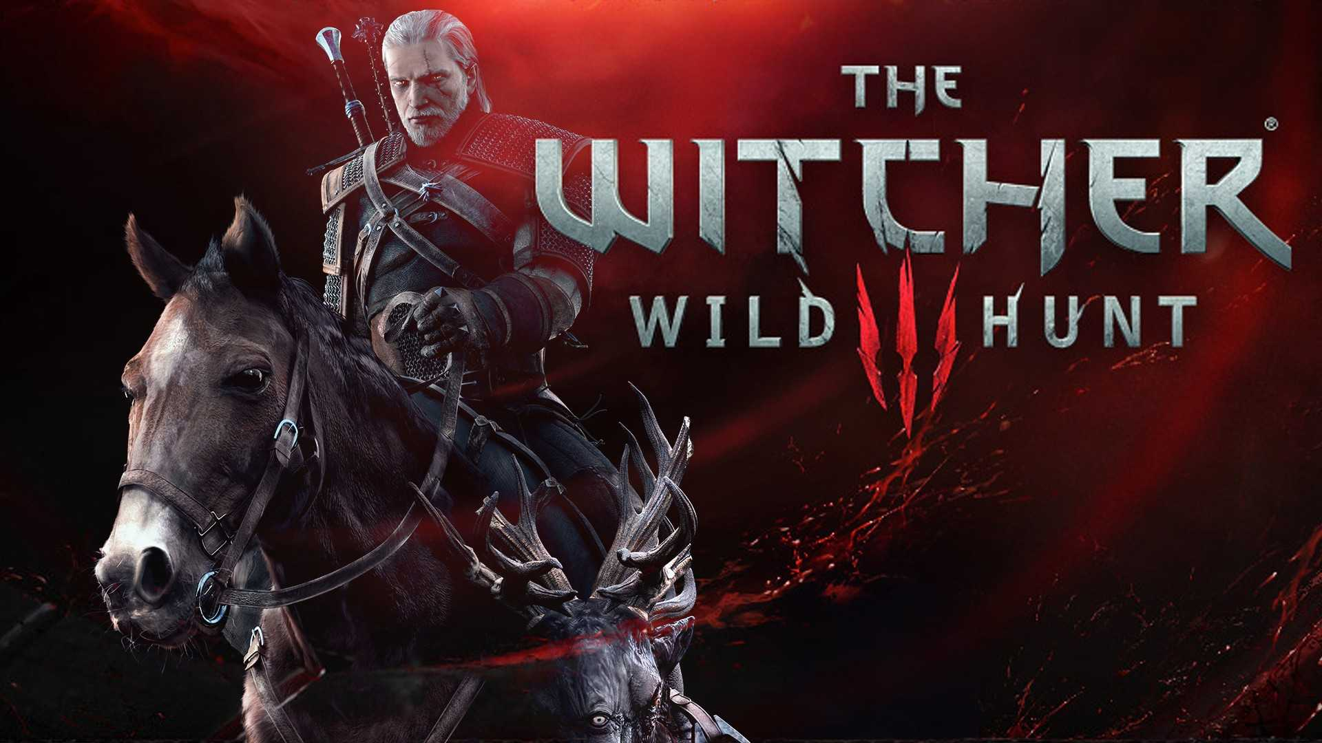Как дешево купить The Witcher 3: Wild Hunt