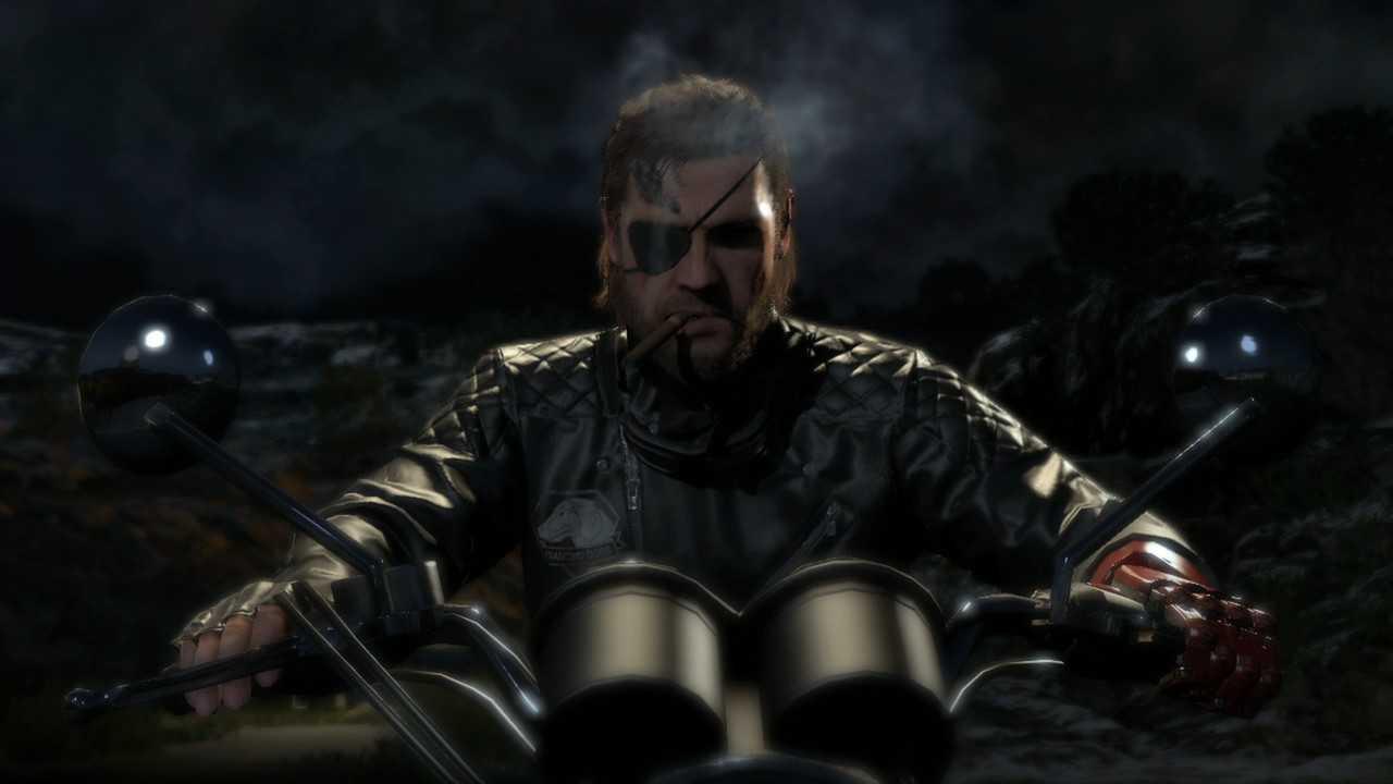 Самая выгодная цена на Metal Gear Solid V: The Phanton Pain