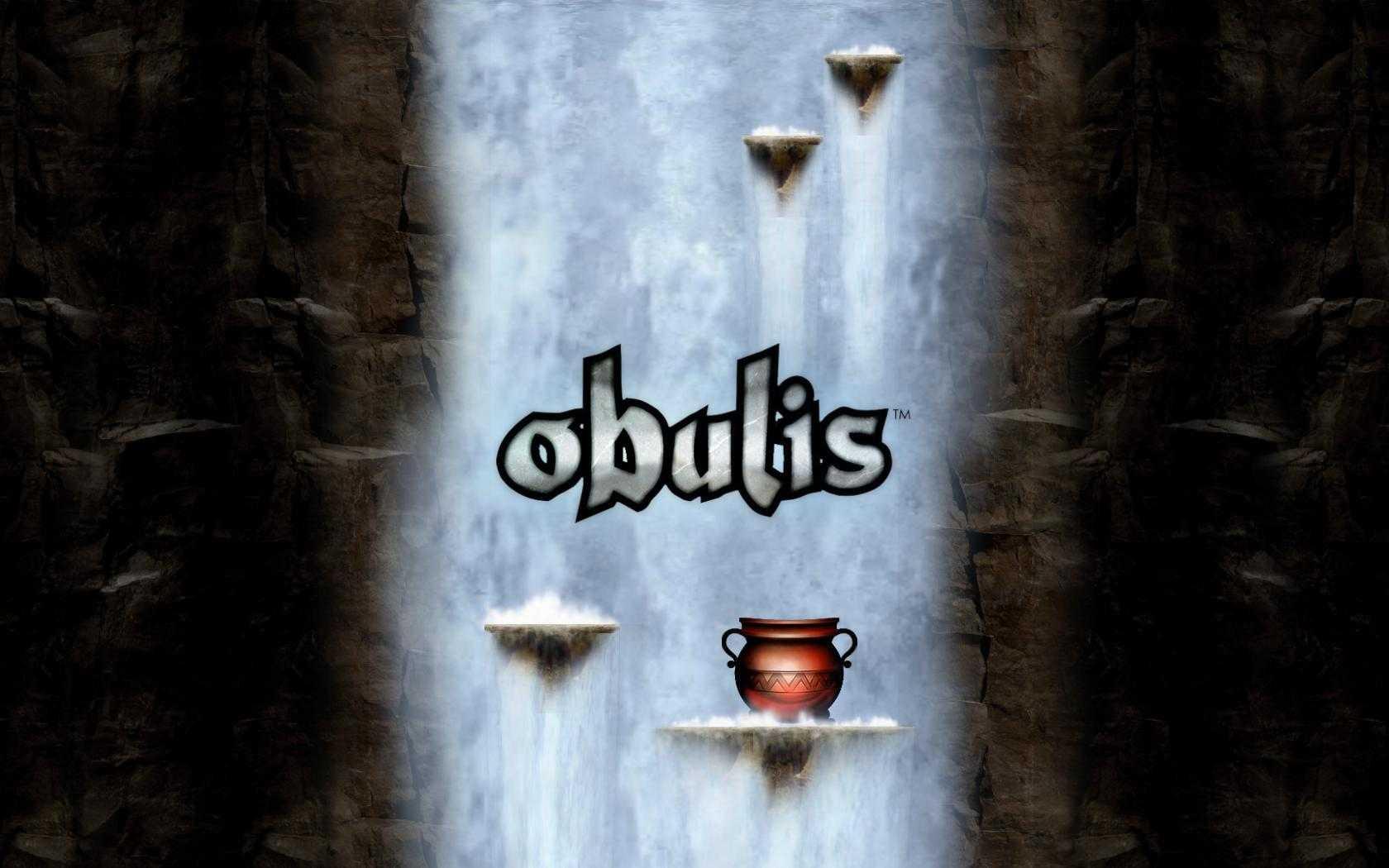 Распродажа игры Obulis