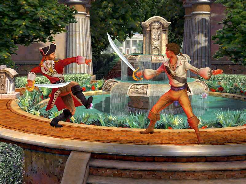 Распродажа игры Sid Meier\'s Pirates!