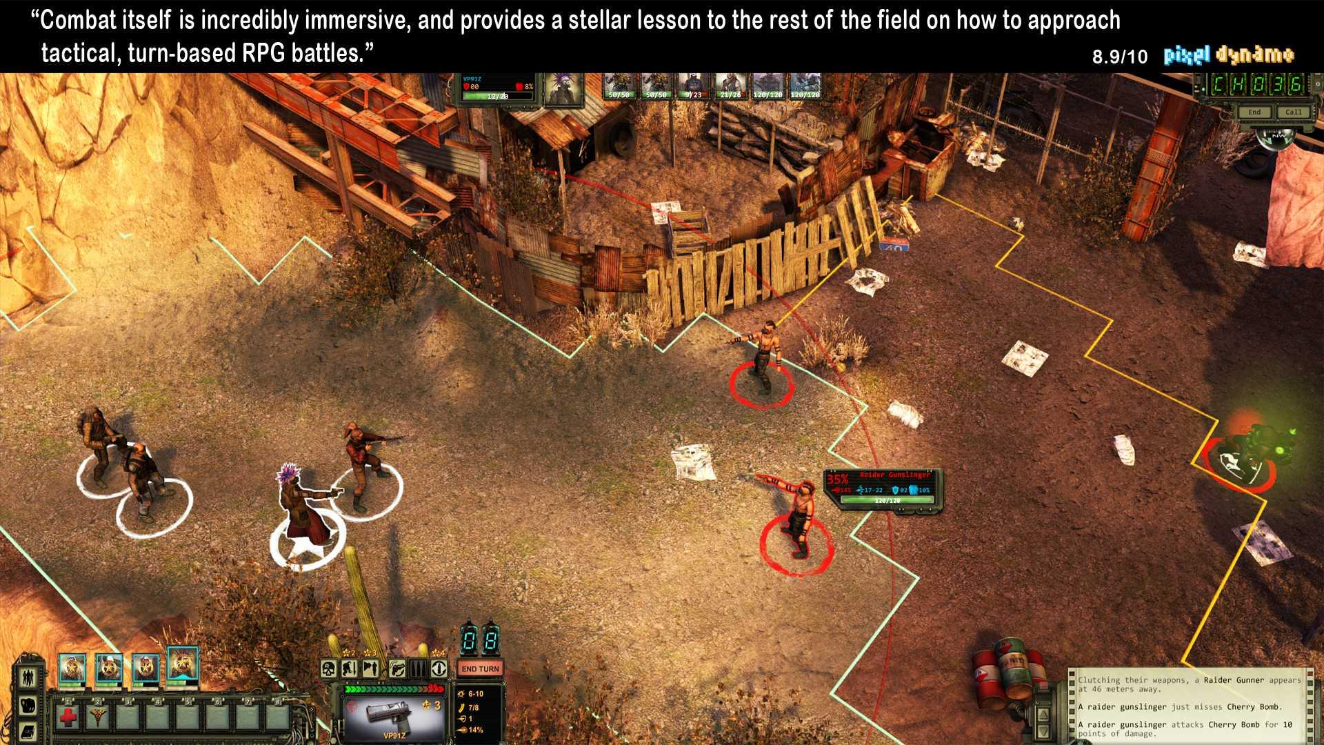 Купить Wasteland 2 Ranger Edition со скидкой