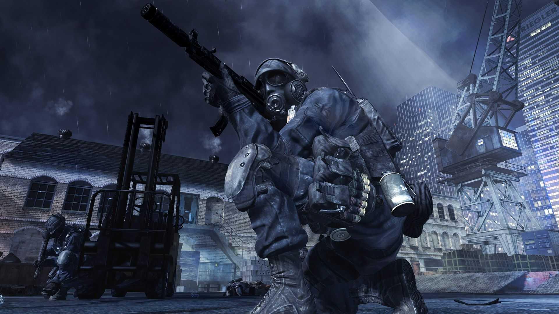 Call of Duty: Modern Warfare 3 со скидкой 68%