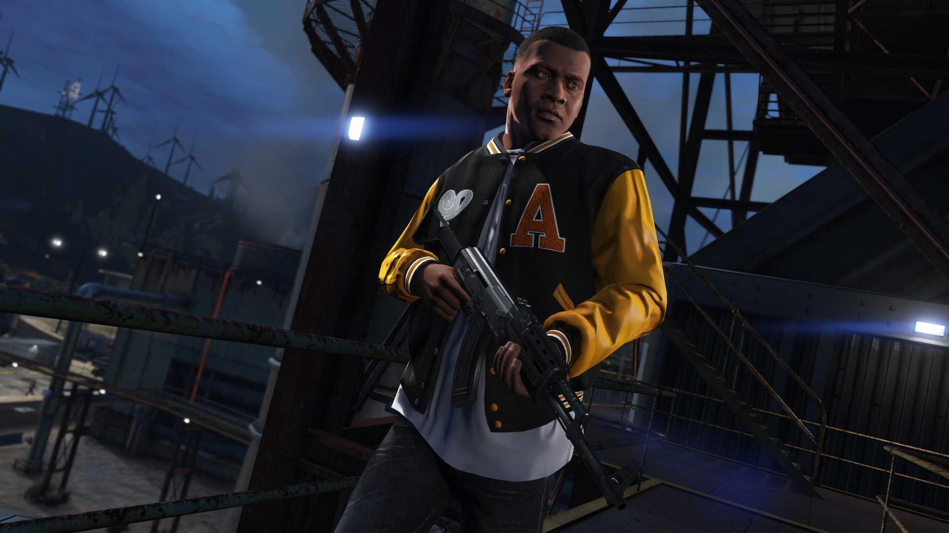 Купить со скидкой Grand Theft Auto V