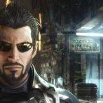 Deus Ex: Mankind Divided Со скидкой