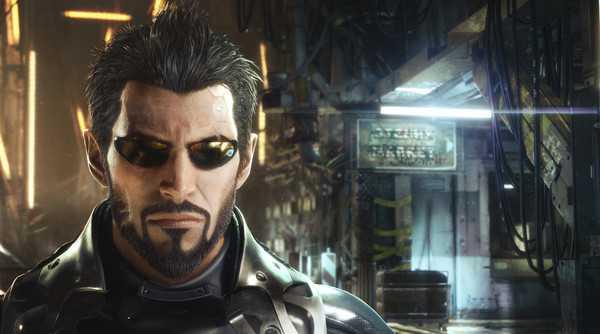 Купить Deus Ex: Mankind Divided со скидкой