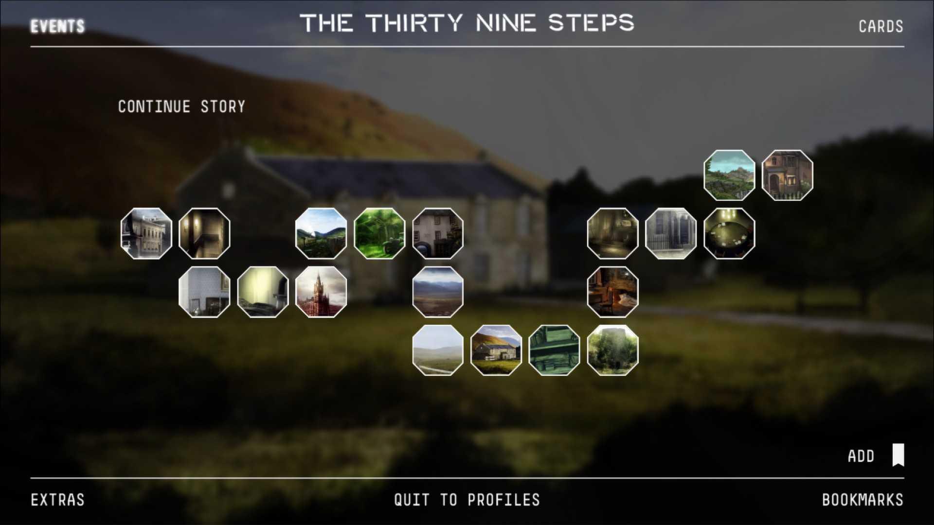 The 39 Steps в подарок от IndieGala