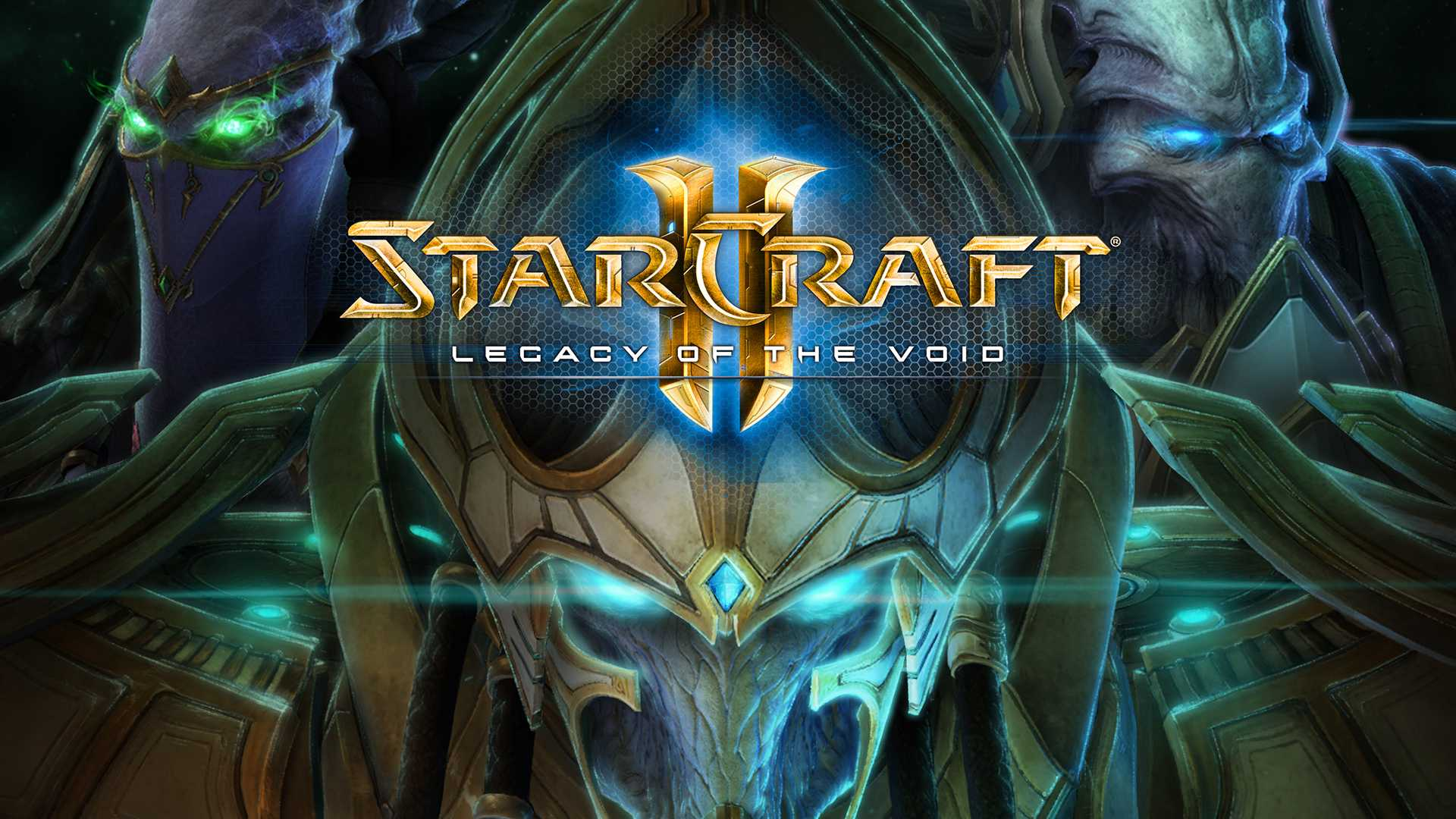 Поиск по запросу StarCraft II. Legacy of the Void