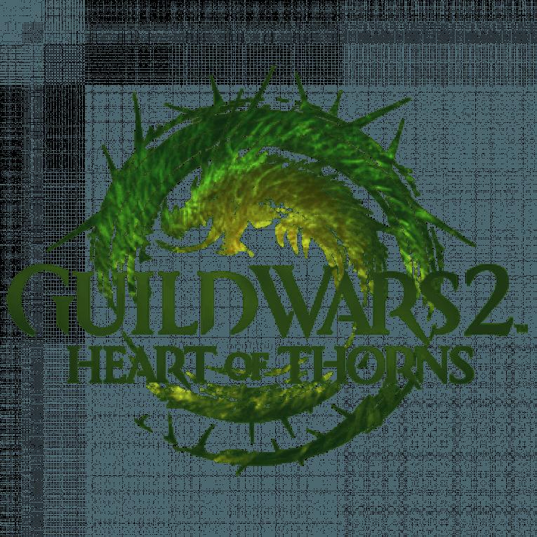 Купить ключ дешево Guild Wars 2. Heart of Thorns