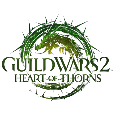 Guild Wars 2. Heart of Thorns дешевле чем в Steam