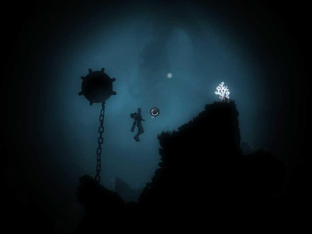 Игра в Steam бесплатно: Anoxemia от IndieGala