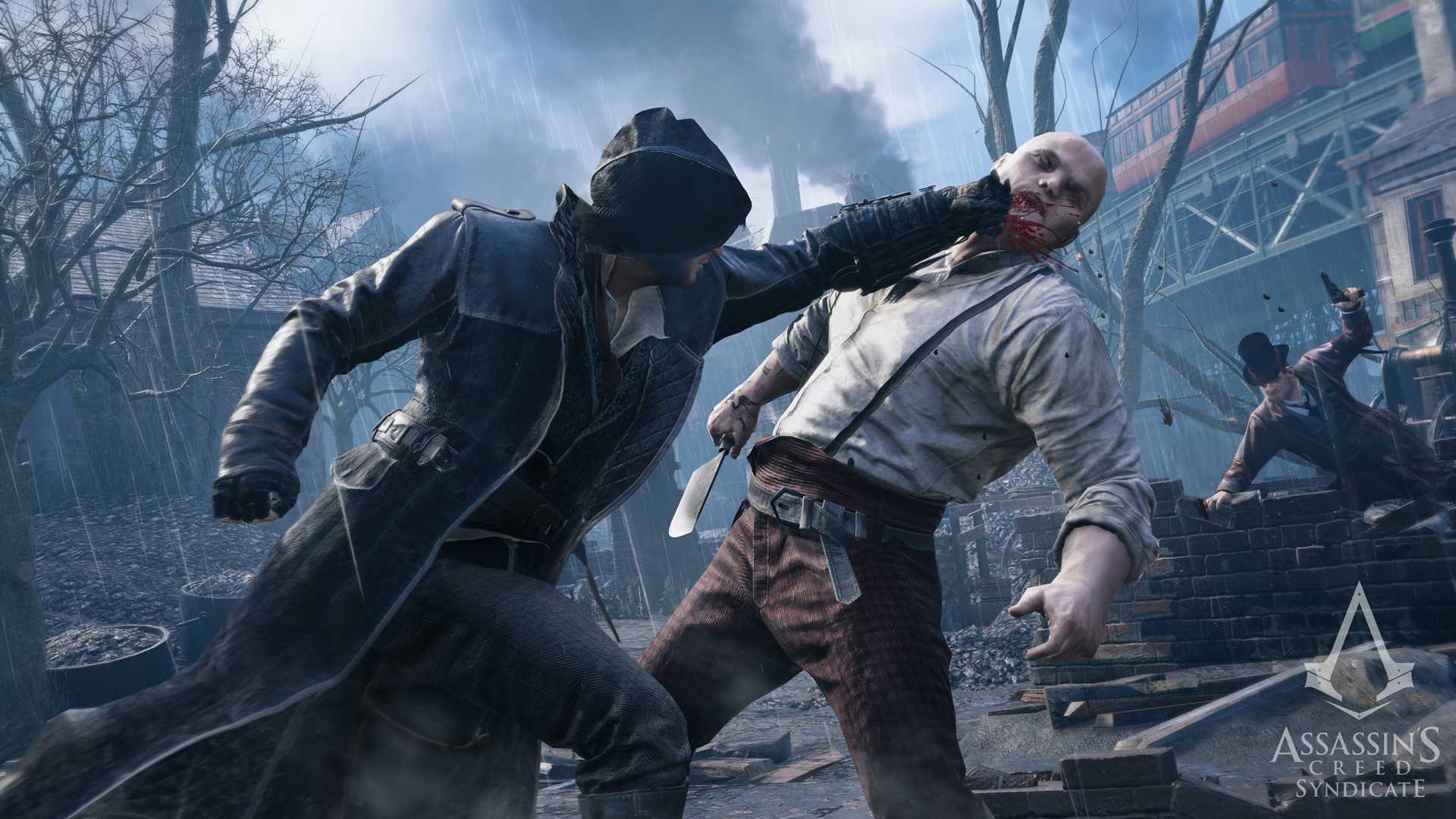 Русский трейлер к Assassin's Creed Syndicate