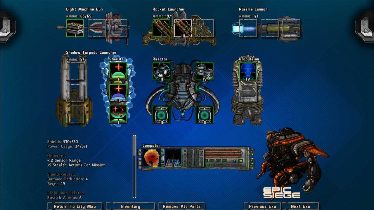 Bionic Dues бесплатно от BundleStars и PC Gamer