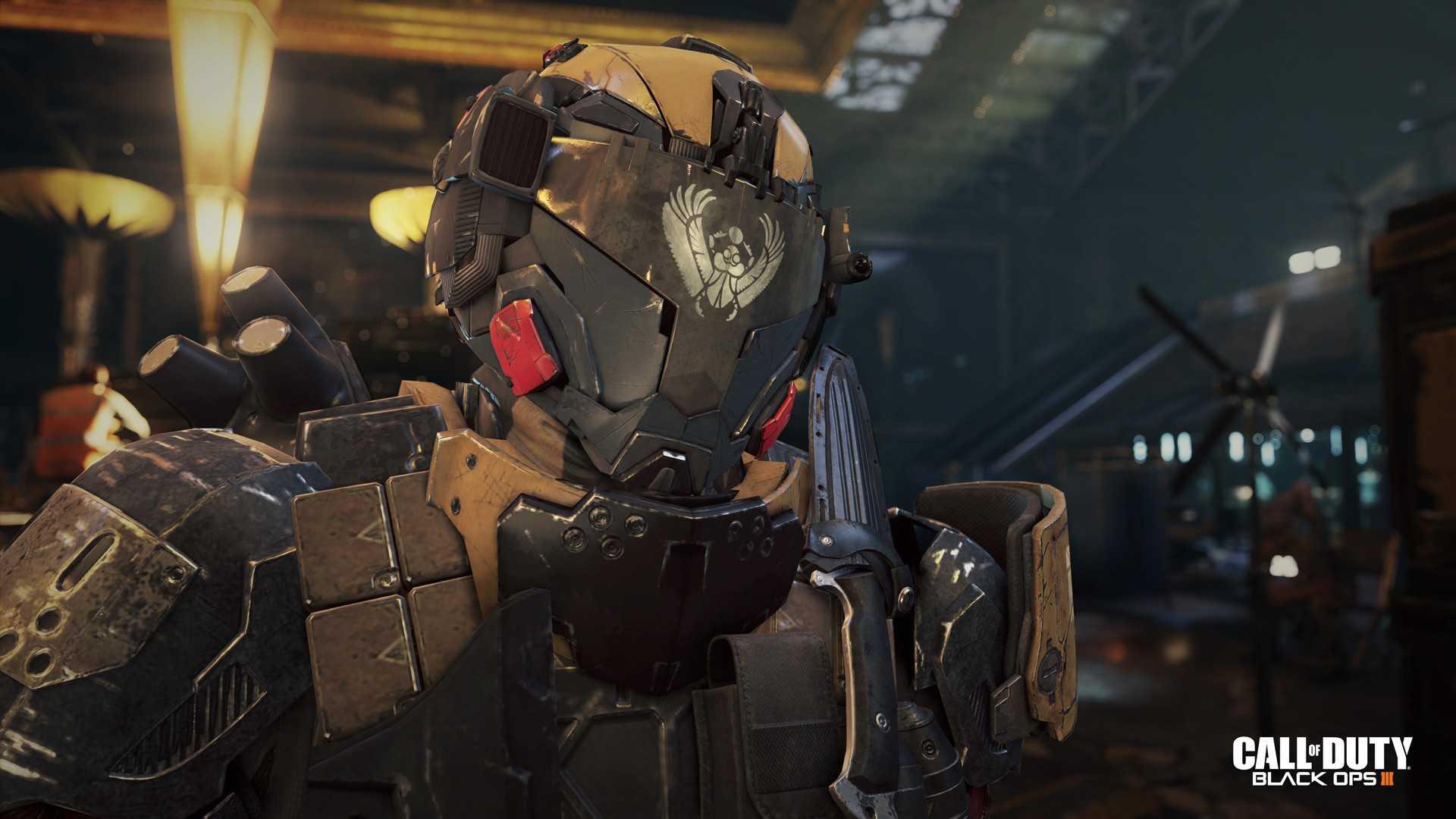 Купить Call of Duty. Black Ops III со скидкой дешевле, чем в Steam