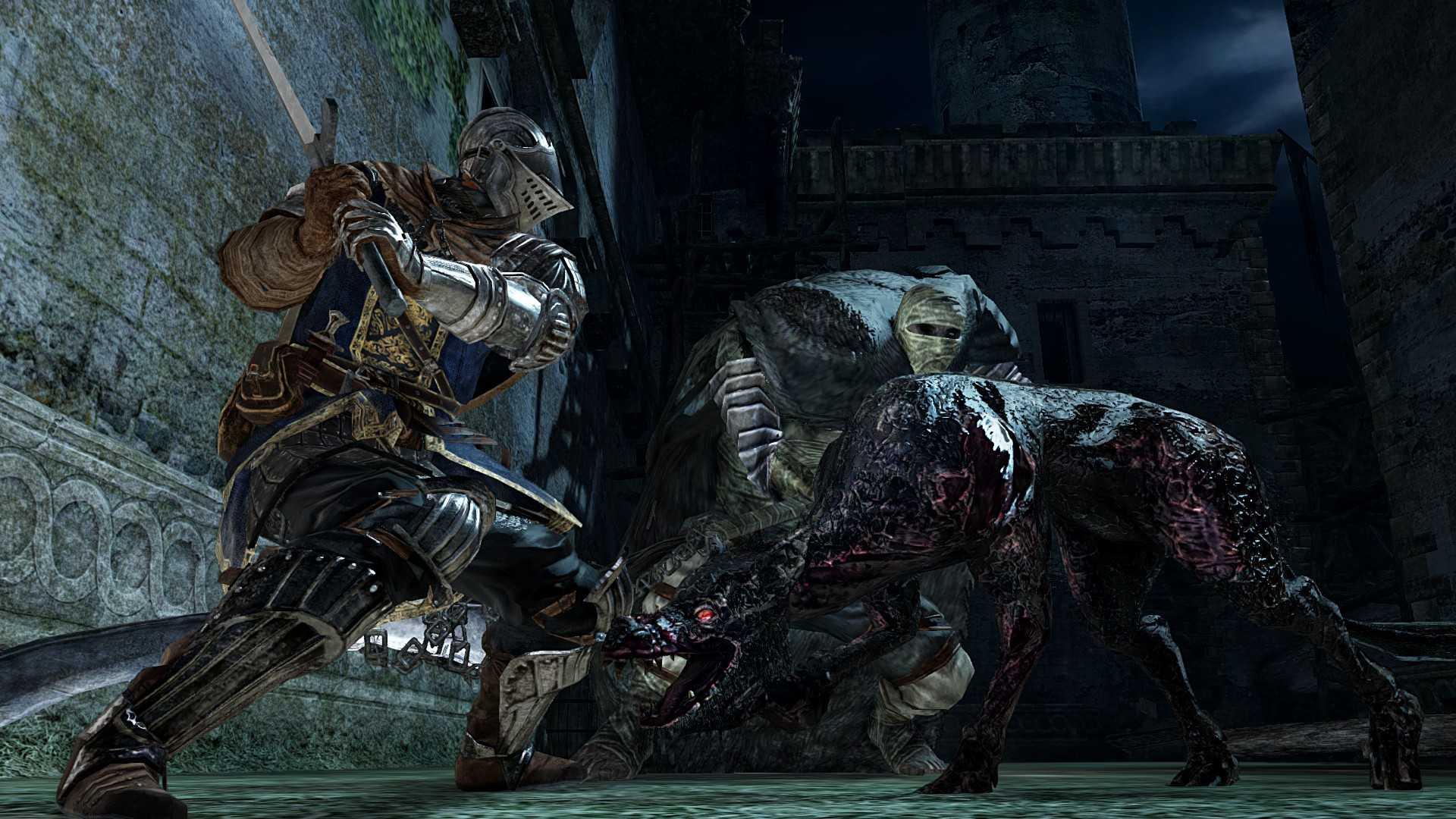 Купить по скидкой Dark Souls II. Scholar of the First Sin