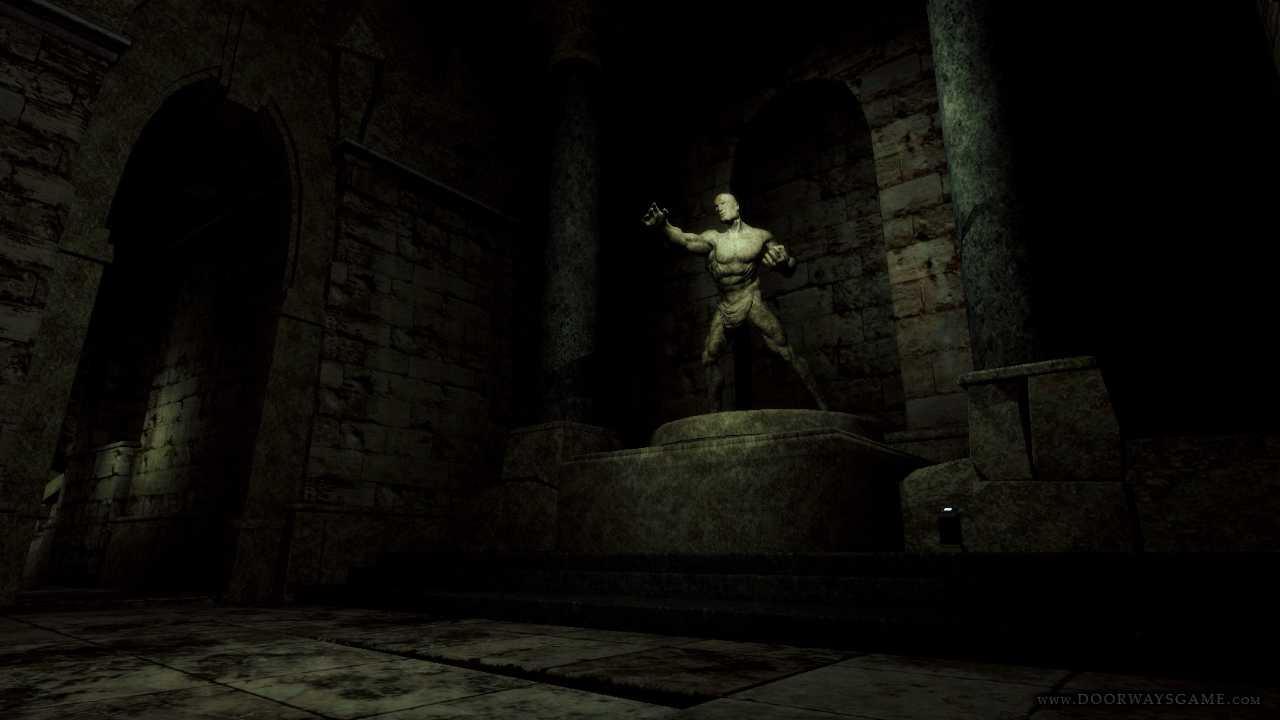 Doorways: Chapter 1—3 в подарок в Steam
