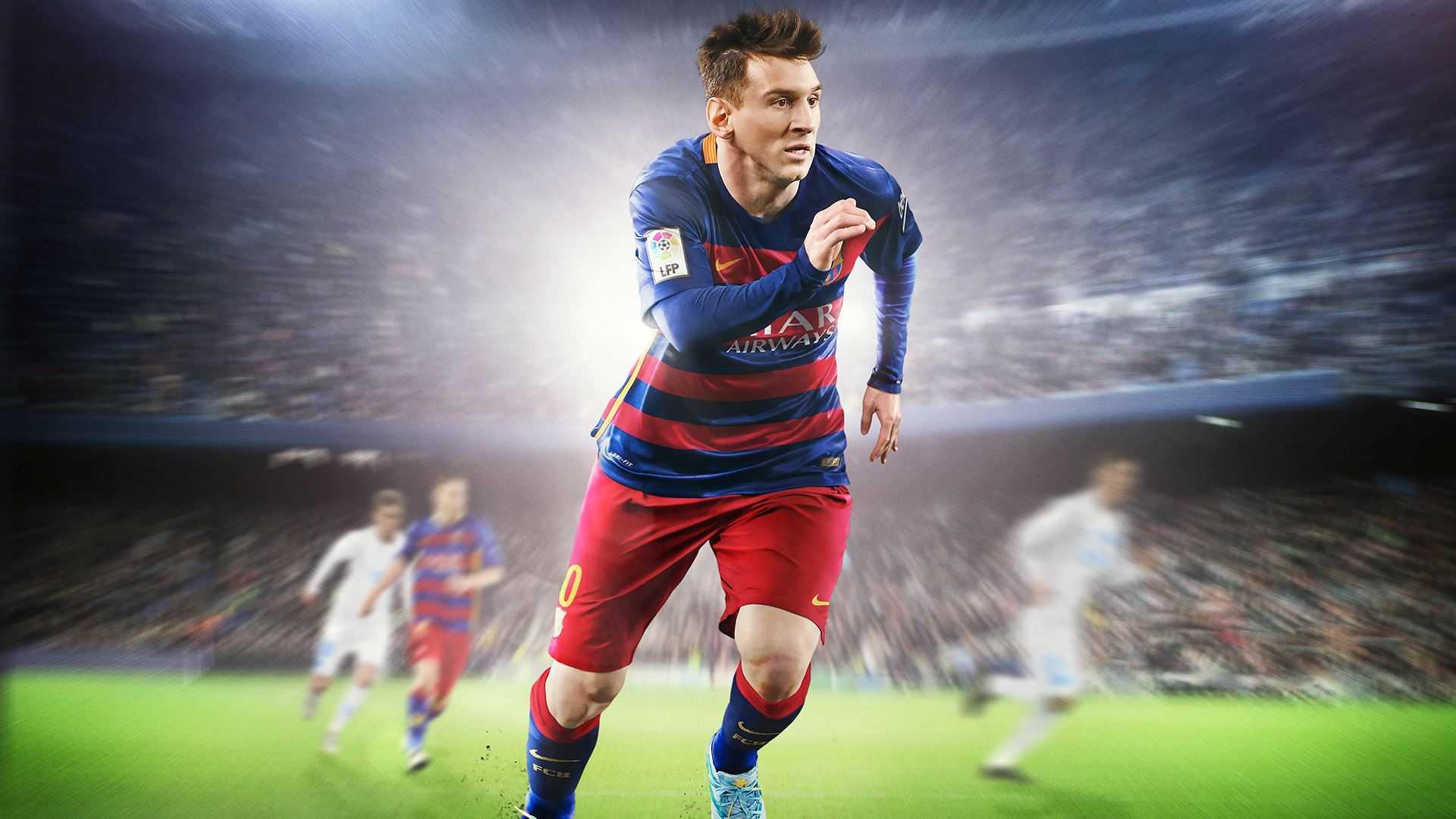 Купить FIFA 16 со скидкой