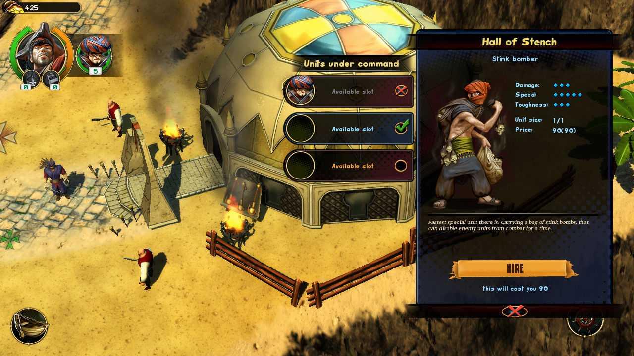 Pirates of Black Cove бесплатно в Steam
