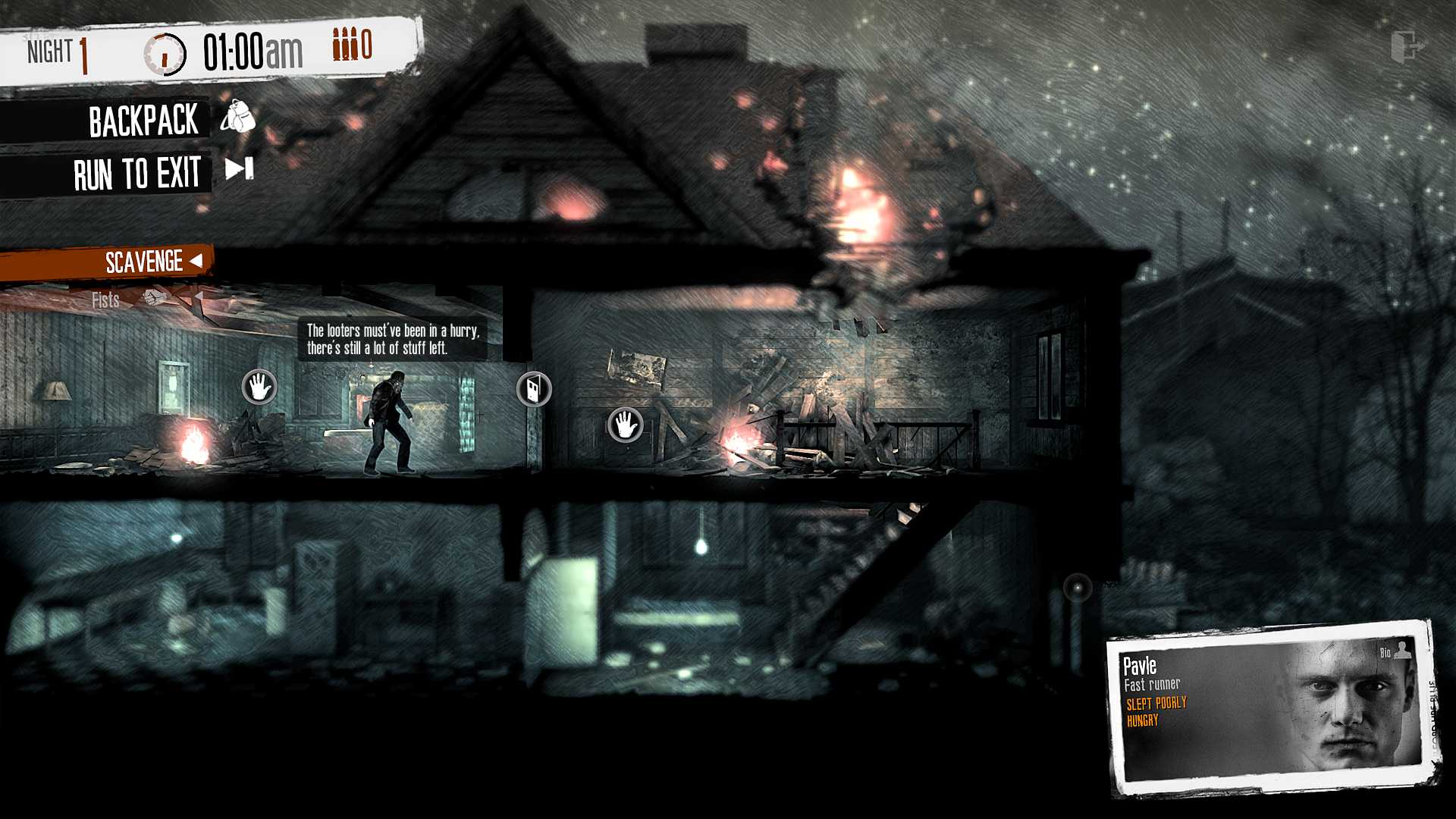 This War of Mine со скидкой Steam в 60%