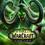 World of Warcraft. Legion предзаказ со скидкой