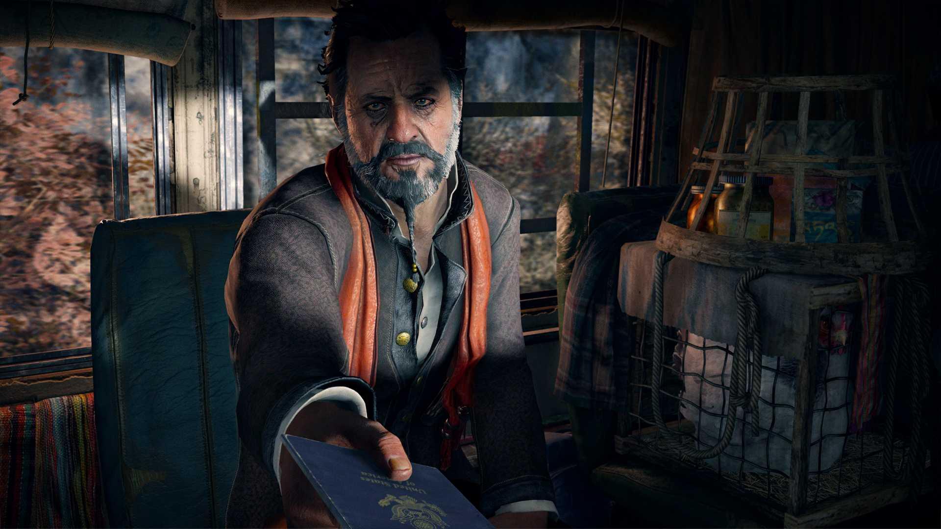 Far Cry 4 купить дешевле чем в Steam