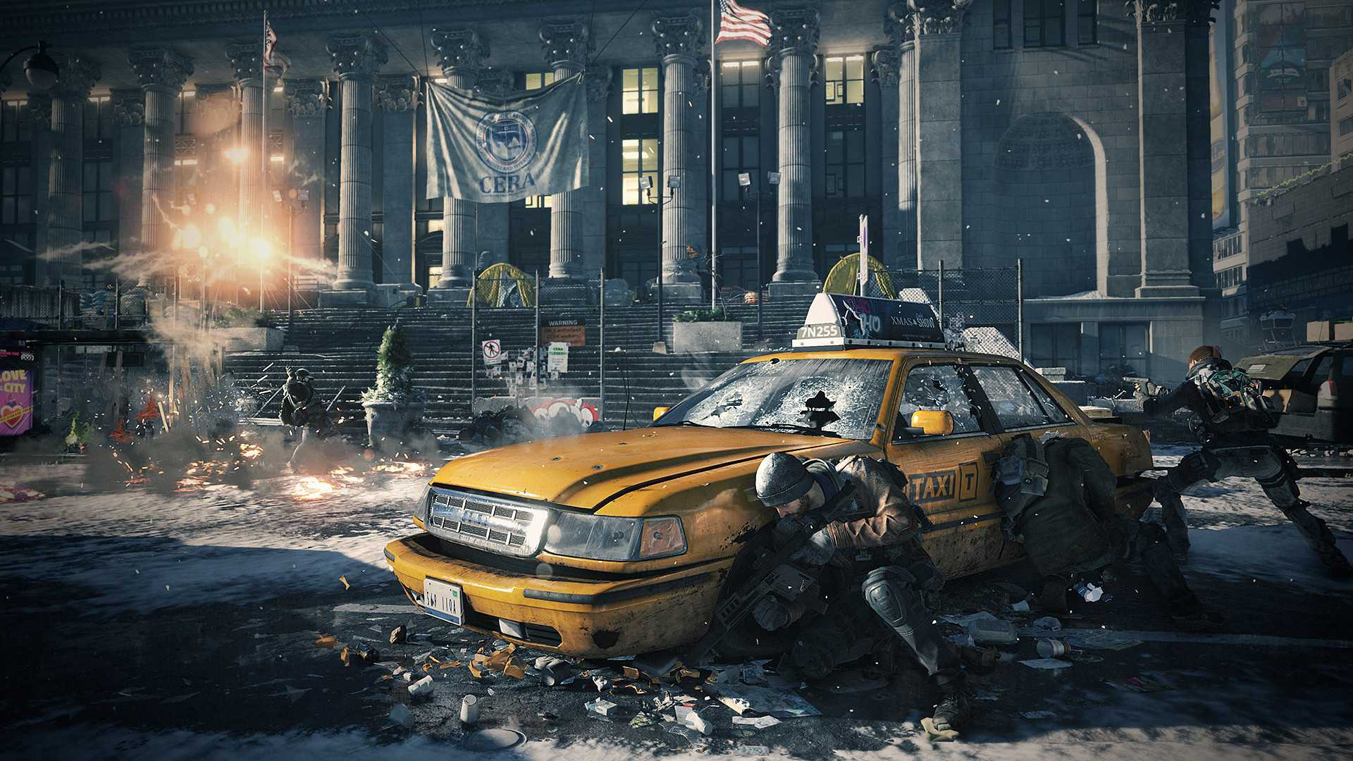 Скидки в Tom Clancy's The Division™