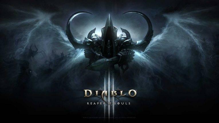 Поиск по запросу Diablo 3. Reaper of Souls