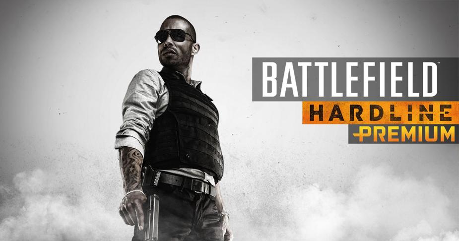 Купить по выгодной цене Battlefield: Hardline
