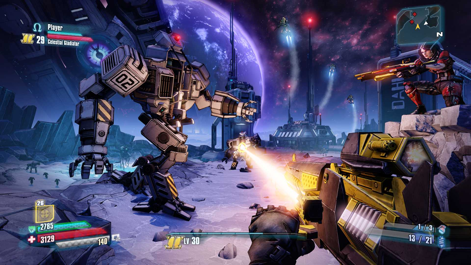 Дешево купить Borderlands: The Pre-Sequel