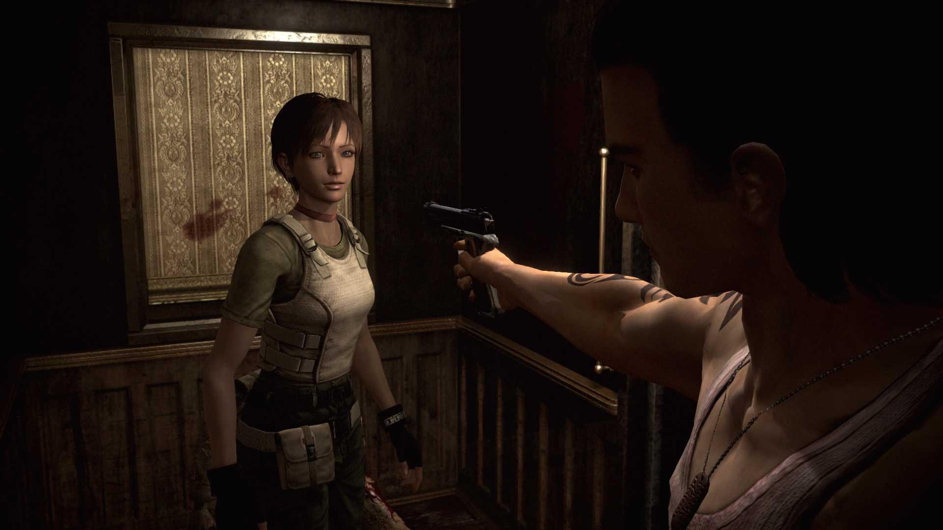 Распродажа игры Resident Evil 0 / biohazard 0 HD REMASTER
