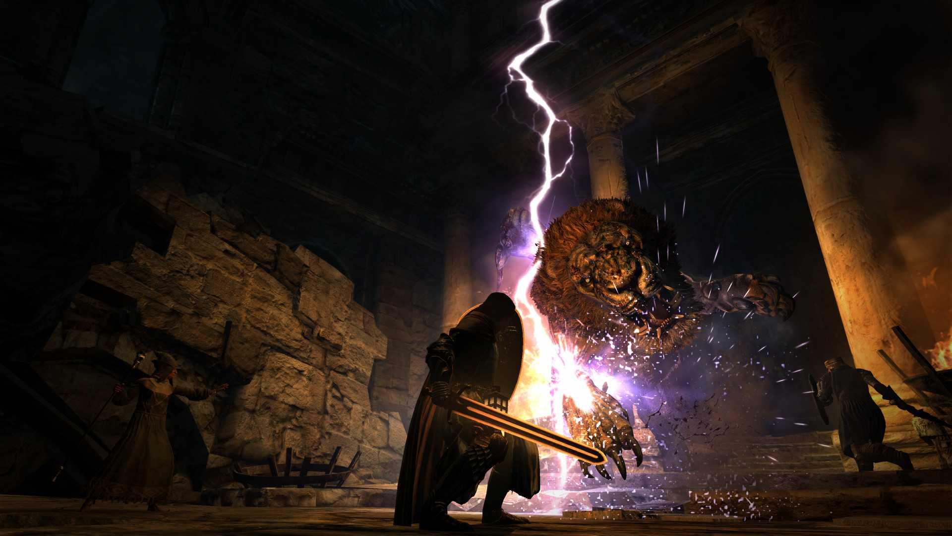 Распродажа игры Dragon\'s Dogma: Dark Arisen