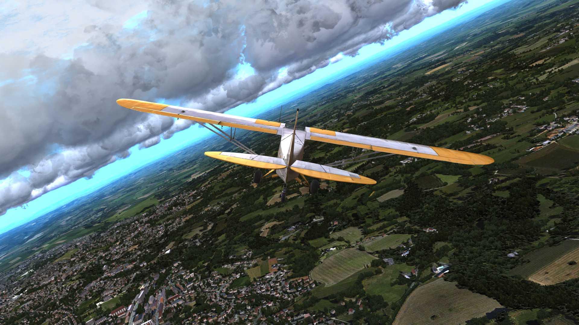 Предзаказ Dovetail Games Flight School со скидкой