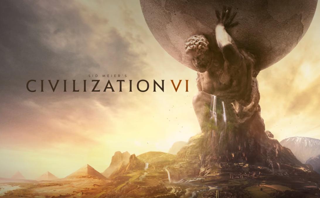 Трейлер Civilization VI