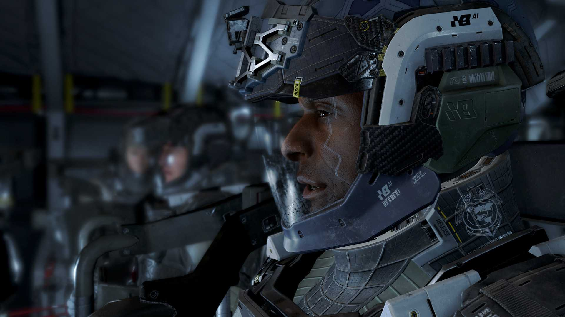 Купить Call of Duty: Infinite Warfare со скидкой