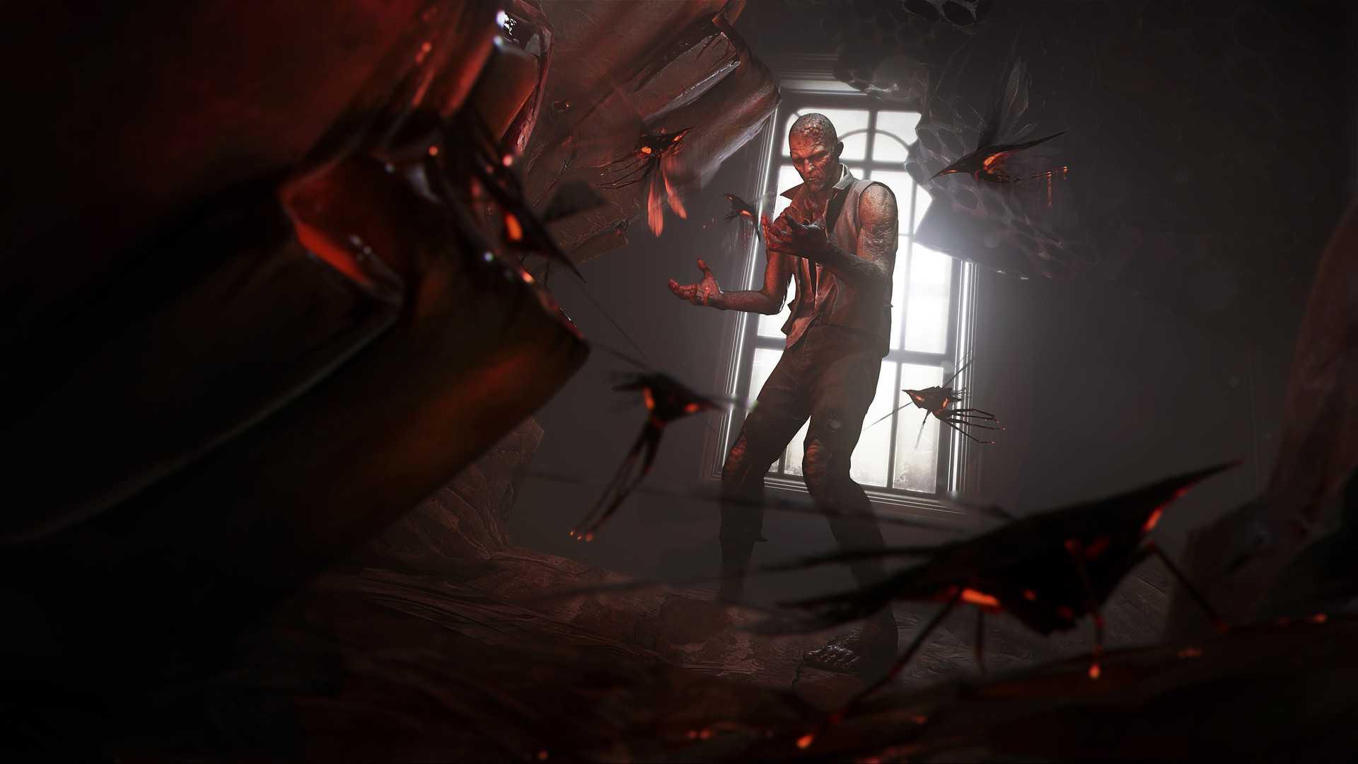 Акция в Dishonored 2