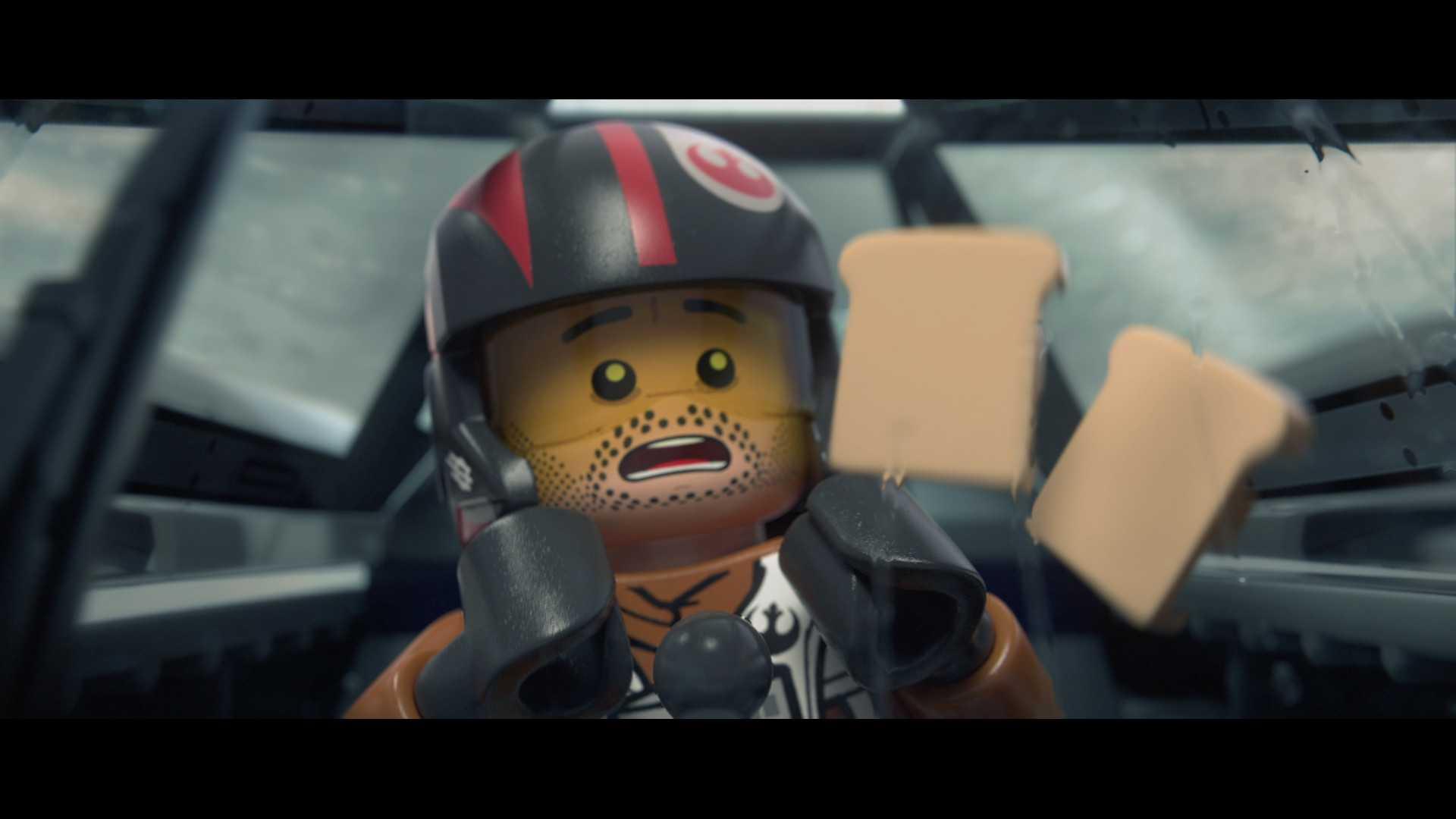 Акция в LEGO® STAR WARS™: The Force Awakens