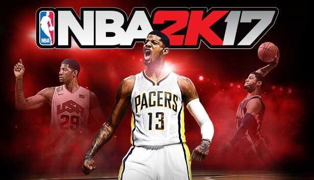 Купить со скидкой NBA 2k17