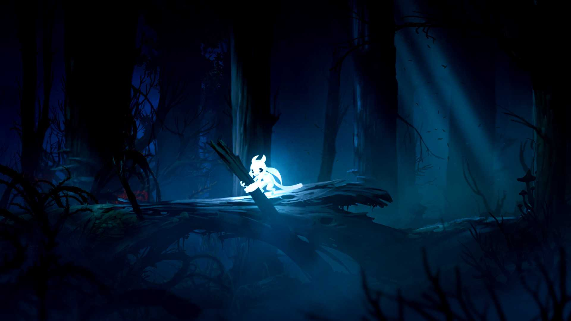 Ori and the Blind Forest дешево