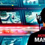 Скидка на предзаказ Motorsport Manager