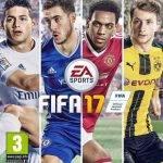FIFA 17 со скидкой