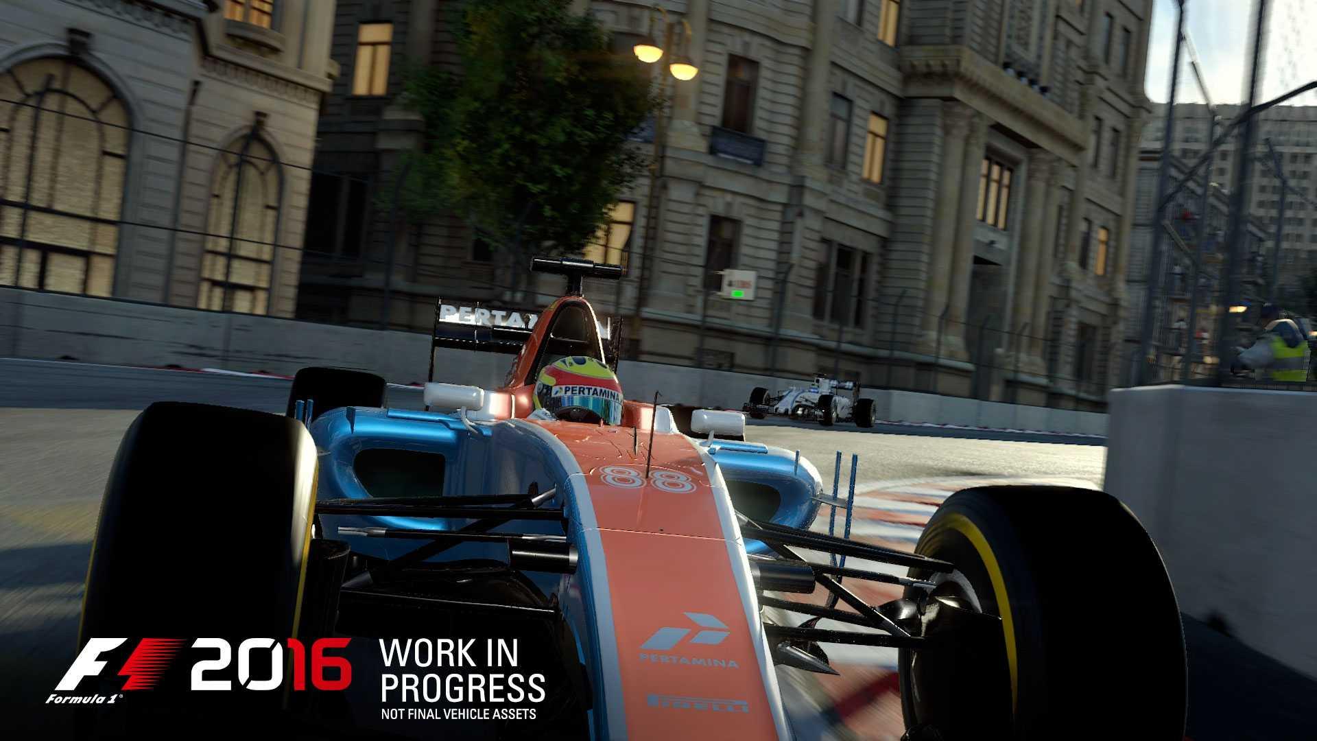 Скидки в F1 2016