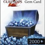 guild wars 2 gems купить 200 gems