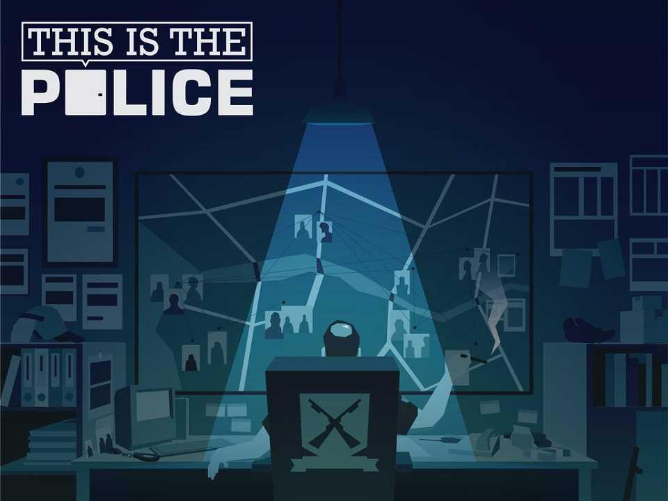 Купить This Is the Police со скидкой