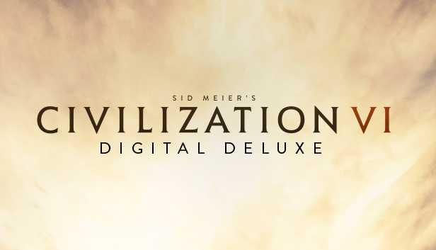 Sid Meier's Civilization VI Digital Deluxe со скидкой