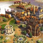 Цена на Civilization 6