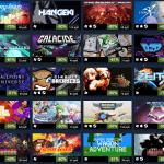 Календарь игр GameFarm