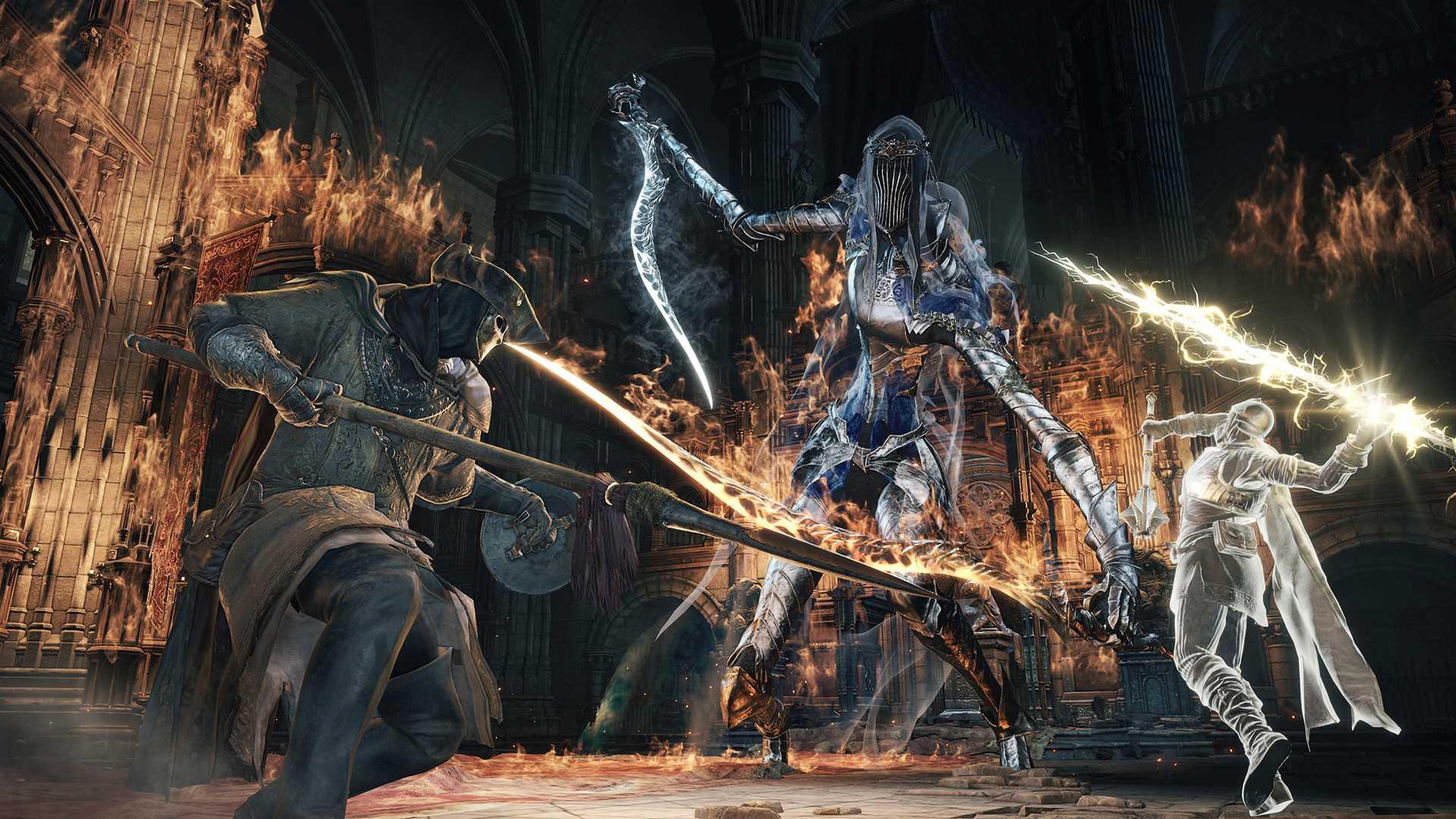 Dark Souls 3. Season Pass купить со скидкой