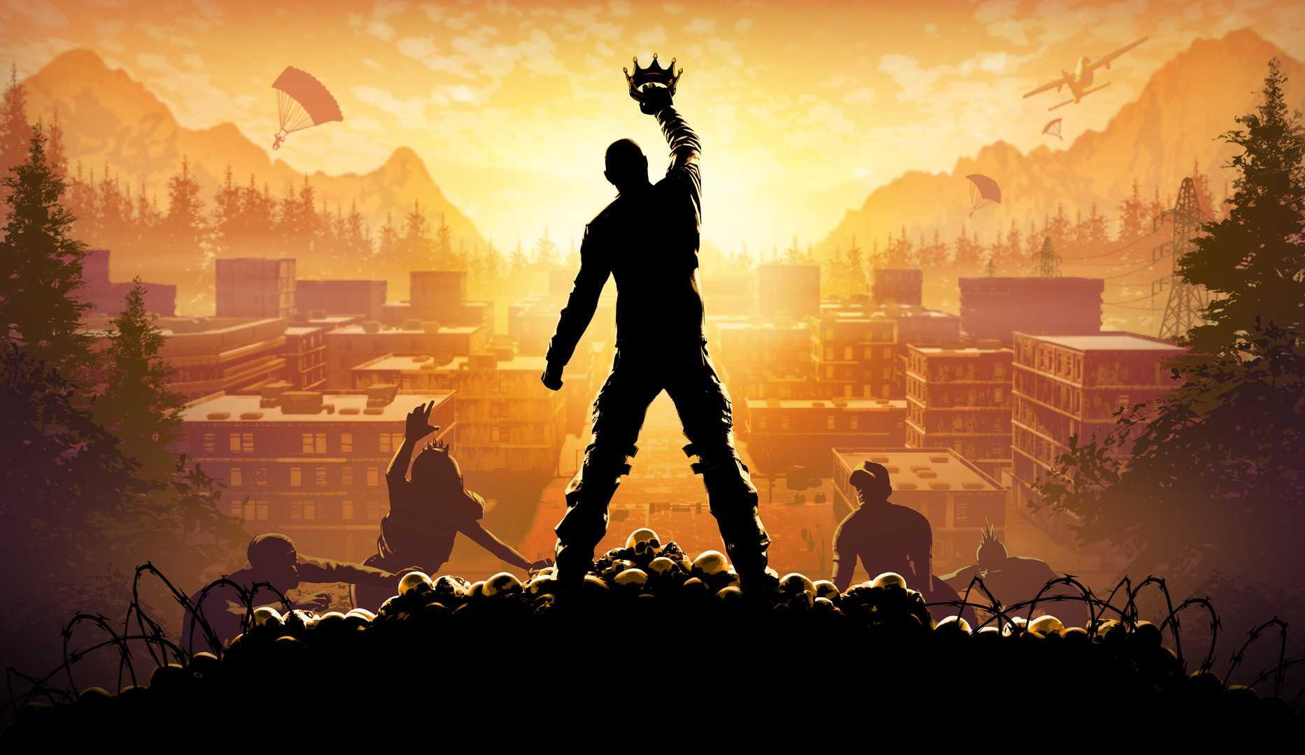 H1Z1: King of the Kill по лучшей цене