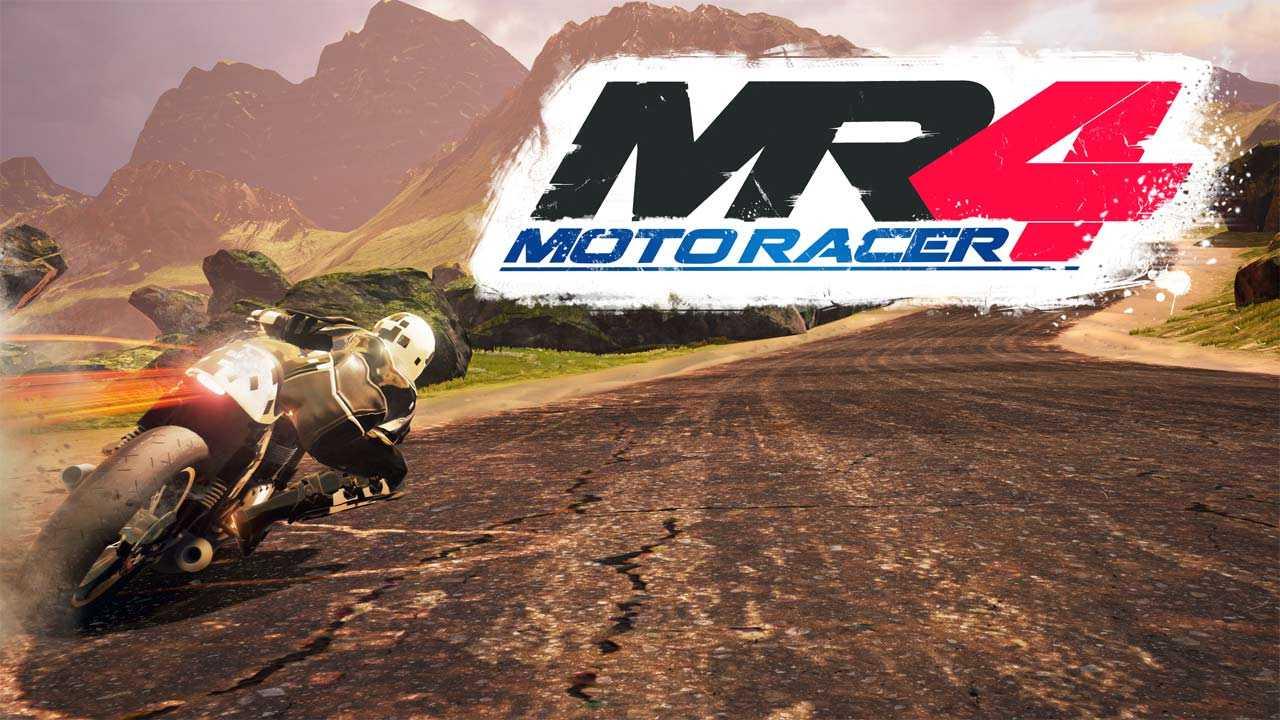 Купить Moto Racer 4. Deluxe Edition со скидкой 15%